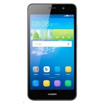 Смартфон Huawei Ascend Y6 LTE SCL-L21 Black (51099785) (51099785)