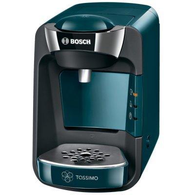 Кофемашина Bosch TAS3205 морская волна (TAS3205)