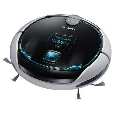 Пылесос Samsung VR10J5050UD (VR10J5050UD) робот пылесос iclebo arte сухая уборка серебристый