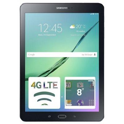 Планшетный ПК Samsung Galaxy Tab S2 8.0 SM-T719 LTE 32Gb черный (SM-T719NZKESER) samsung galaxy tab s2 9 7 sm t819n 32gb lte white