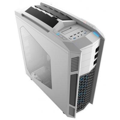 Корпус системного блока Aerocool XPredator II White (4713105958171)