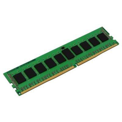 Модуль оперативной памяти ПК Kingston KVR24R17S4/8 8Gb DDR4 (KVR24R17S4/8)Модули оперативной памяти ПК Kingston<br>Память DDR4 8Gb (pc-19200) 2400MHz Kingston ECC Reg SR4 (KVR24R17S4/8)<br>
