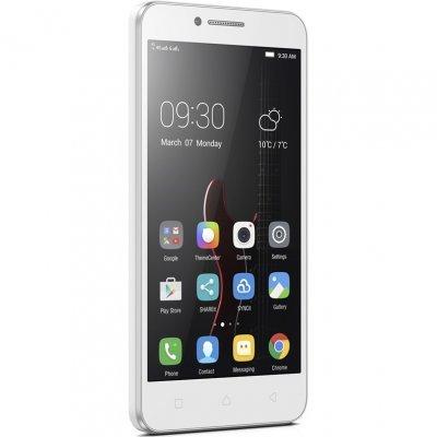 Смартфон Lenovo Vibe C A2020 белый (PA300021RU)Смартфоны Lenovo<br><br>