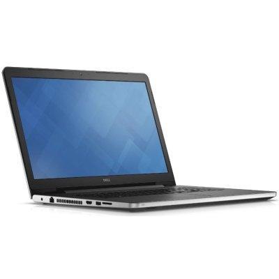 Ноутбук Dell Inspiron (5758-2761) (5758-2761)Ноутбуки Dell<br>Ноутбук Dell Inspiron 5758 Pentium 3825U/4Gb/500Gb/DVD-RW/Intel HD Graphics/17.3/HD+ (1600x900)/Linux/silver/WiFi/BT/Cam/2700mAh<br>