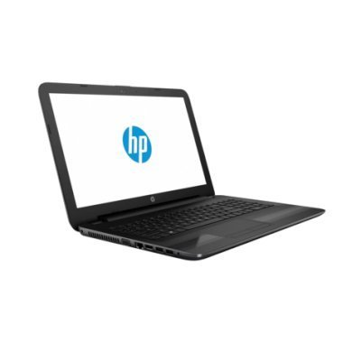 Ноутбук HP 250 G5 (W4N50EA) (W4N50EA)Ноутбуки HP<br>UMA Celeron N3060 250 G5 / 15.6 HD SVA AG / 4GB 1D / 128GB Value / Win10HomeEM / DVD+-RW / 1yw / kbd TP / Intel AC 1x1+BT 4.2 / Black / SeaShipment<br>