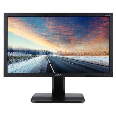 Монитор Acer 21.5 VA220HQbd (UM.WV0EE.002)Мониторы Acer<br>ЖК-монитор с диагональю 21.5<br>тип матрицы экрана TFT TN<br>разрешение 1920x1080 (16:9)<br>подключение: VGA, DVI<br>яркость 200 кд/м2<br>время отклика 5 мс<br>