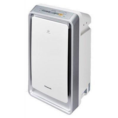 Увлажнитель и очиститель воздуха Panasonic F-VXL40 (F-VXL40R-S)Увлажнитель и очиститель воздуха Panasonic<br>очиститель и увлажнитель<br>мощность 52 Вт<br>обслуживаемая площадь 30 кв.м<br>регулировка скорости работы<br>работа от сети<br>