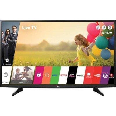 ЖК телевизор LG 49 49UH610V (49UH610V)ЖК телевизоры LG<br>Телевизор LED LG 49 49UH610V титан/Ultra HD/100Hz/DVB-T2/DVB-C/DVB-S2/USB/WiFi/Smart TV (RUS)<br>