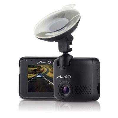 Видеорегистратор MIO MiVue C320 (5415N5300002)Видеорегистраторы MIO<br>Видеорегистратор Mio MiVue C320 черный 2Mpix 1080x1920 1080p 130гр. AIT 8328<br>