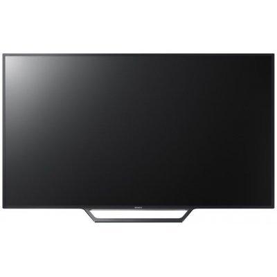ЖК телевизор Sony 40 KDL-40WD653 (KDL40WD653BR) led телевизор sony kdl 40r550c 40 wifi