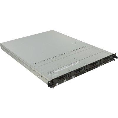 Серверная платформа ASUS RS300-E9-PS4 (RS300-E9-PS4)Серверные платформы ASUS<br>Server ASUS RS300-E9-PS4 1U C232, s1151 (Xeon E3-1200V5), 4xDDR4 (64Gb/2133), VGA AST2400,,1xPCIe16x+1xPCIe8x,  4xUSB, 4xGBL i210AT+1 Mgmt LAN, 1xDVD, 4xHDD HS SATA/SAS, PSU 400W)<br>
