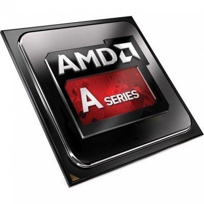 Процессор AMD A8-7650K Kaveri (FM2+, L2 4096Kb) BOX (AD765KXBJASBX)