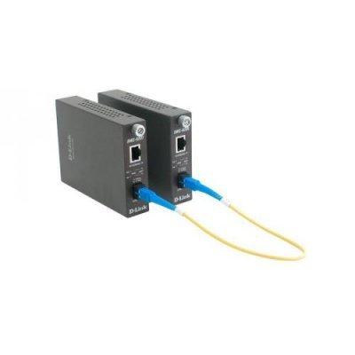 Медиаконвертер D-Link DMC-920R/B9A (DMC-920R/B9A)