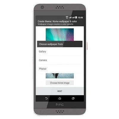 Смартфон HTC Desire 630 Dual Sim серый (99HAJM007-00)Смартфоны HTC<br><br>