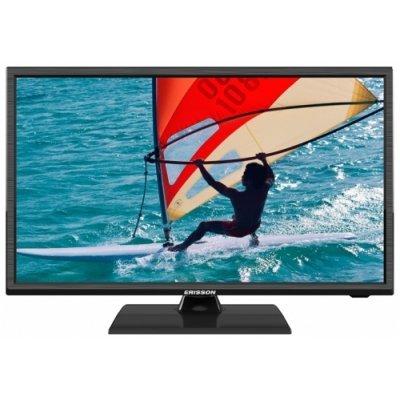 ЖК телевизор Erisson 19 19LEE30T2 (19LEE30T2)ЖК телевизоры Erisson<br>ЖК-телевизор, 720p HD<br>диагональ 18.5 (45 см)<br>HDMI, USB, DVB-T2<br>тип подсветки: Edge LED<br>