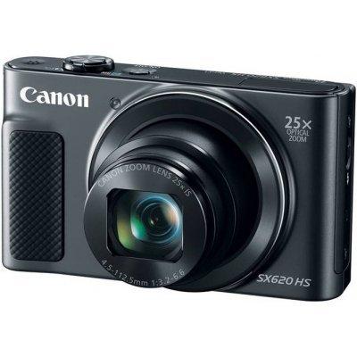 Цифровая фотокамера Canon PowerShot SX620 HS (1072C002) цифровой фотоаппарат canon sx620 hs powershot red