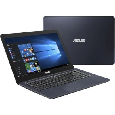 Ноутбук ASUS E402SA-WX016T (90NB0B63-M00780) (90NB0B63-M00780)Ноутбуки ASUS<br>14(1366x768)/ Celeron N3050(1.6Ghz)/ 2Gb/ 32Gb SSD/ GMA HD/ нет DVD/ Win10<br>