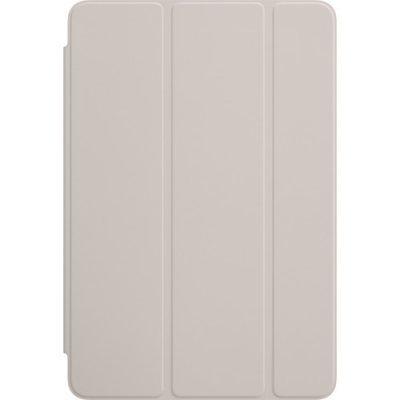 Чехол для планшета Apple для iPad mini 4 Silicone Case - Stone MKLP2ZM/A (MKLP2ZM/A) крепление на стену для ipad mini купить