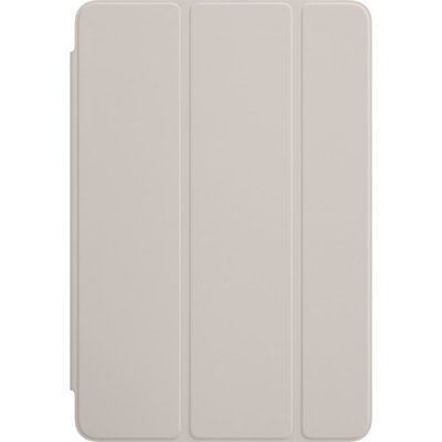 Чехол для планшета Apple для iPad mini 4 Silicone Case - Stone MKLP2ZM/A (MKLP2ZM/A)Чехлы для планшетов Apple<br>Для iPad mini 4. Бежевый. Силикон.<br>
