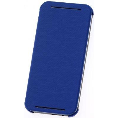 Чехол для смартфона HTC One M8 blue (HC V941) (99H11475-00) htc u ultra sapphire blue 64gb