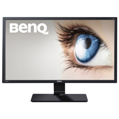 Монитор BenQ 28 GC2870H (9H.LEKLA.TBE) (9H.LEKLA.TBE)Мониторы BenQ<br>VA LED, 1920x1080, 20(5)ms, 300 cd/m2, 178/178, 20 Mln:1, D-Sub, 2*HDMI, Black<br>