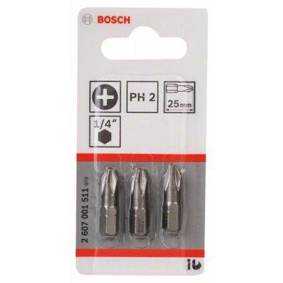 ���� ��� ����� Bosch Extra-Hart (3����.)(2607001511)