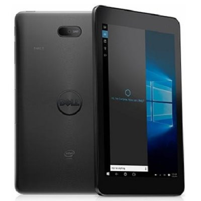 Планшетный ПК Dell Venue Pro 5855 (5855-1917) (5855-1917)Планшетные ПК Dell<br>Планшет Dell Venue Pro 5855 Atom x5-Z8500 (1.44) 4C/RAM4Gb/ROM64Gb 8 IPS 1920x1200/WiFi/BT/5Mpix/2Mpix/Windows 10 Professional 64/черный/Touch/microSD 128Gb/minUSB<br>
