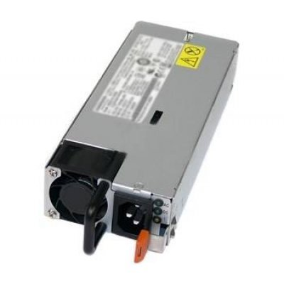 Блок питания сервера Lenovo SystemX 900W (1 PSU) Hot Swap High Efficiency Platinum 00FK936 (00FK936) блок питания сервера lenovo 750w high efficency platinum 00al534 00al534
