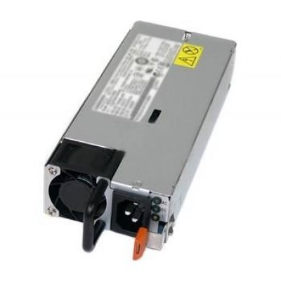 Блок питания сервера Lenovo SystemX 550W (1 PSU) Hot Swap High Efficiency 00FK930 (00FK930)
