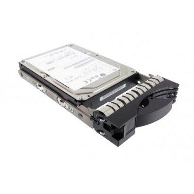 Жесткий диск серверный Lenovo 00FN188 2Tb (00FN188)Жесткие диски серверные Lenovo<br>Lenovo 2TB 7.2K 12Gbps NL SAS 3.5in G2HS 512e HDD<br>