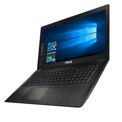 Ноутбук ASUS X553SA-XX018T (90NB0AC1-M05890) (90NB0AC1-M05890)Ноутбуки ASUS<br>Black 15.6HD/ PenN3700/ 4G/ 500G/ GMA HD/ noDVD/ W10<br>