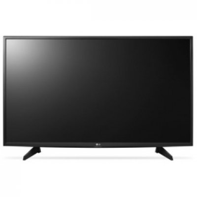 ЖК телевизор LG 49 49LH570V (49LH570V)ЖК телевизоры LG<br>ЖК-телевизор, LED-подсветка, диагональ 49 (124 см), матрица TFT IPS<br>