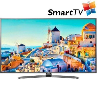 ЖК телевизор LG 49 49UH671V (49UH671V)ЖК телевизоры LG<br>ЖК-телевизор, LED-подсветка, диагональ 49 (124 см), матрица TFT IPS<br>
