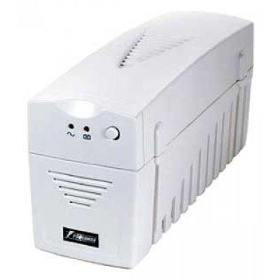 Источник бесперебойного питания Powerman Back Pro Plus 600 BA (BACKPROPLUS600)