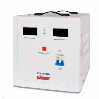Стабилизатор напряжения Powerman AVS 20000D (AVS 20000D)Стабилизаторы напряжения Powerman<br><br>