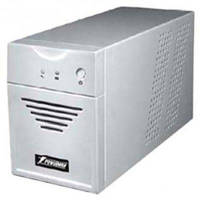 Источник бесперебойного питания Powerman Back Pro Plus 2000 (BACKPROPLUS2000)Источники бесперебойного питания Powerman<br>интерактивный ИБП<br>1-фазное входное напряжение<br>выходная мощность 2000 ВА / 1360 Вт<br>2 мин работы при полной нагрузке<br>10 мин работы при половинной нагрузке<br>выходных разъемов: 4<br>разъемов с питанием от батареи: 4<br>интерфейсы: RS-232<br>время зарядки 8 ч<br>