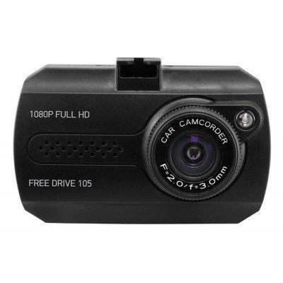 Видеорегистратор Digma FREEDRIVE 105 (FREEDRIVE 105) видеорегистратор digma freedrive 106 черный