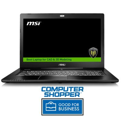 Ноутбук MSI WS72 6QH-204RU (9S7-177625-204)Ноутбуки MSI<br>MSI WS72 6QH-204RU 17.3(1920x1080 (матовый))/Intel Core i5 6300HQ(2.3Ghz)/8192Mb/1000Gb/noDVD/Ext:nVidia Quadro M600M(2048Mb)/Cam/BT/WiFi/56WHr/war 3y/2.55kg/black/W10Pro<br>