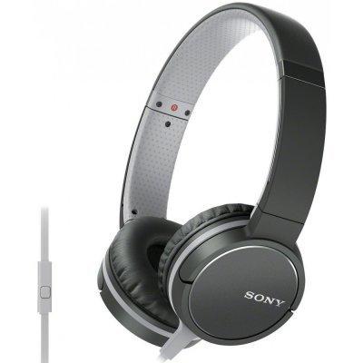 Наушники Sony MDR-ZX660AP черный (MDRZX660APB.E) видеорегистратор mystery mdr 970hdg черный