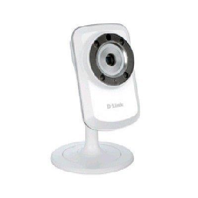 Камера видеонаблюдения D-Link DCS-933L/A2A (DCS-933L/A2A)