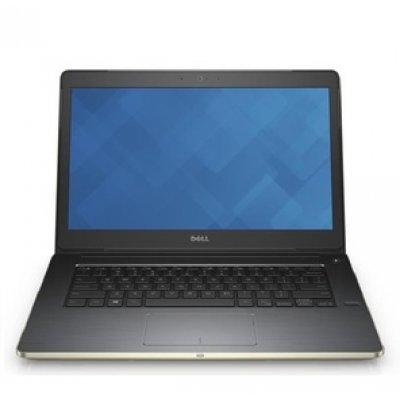 Ноутбук Dell Vostro 5459 (5459-5063) (5459-5063)Ноутбуки Dell<br>/ 14,0&amp;amp;#039;&amp;amp;#039; HD Antiglare / i3-6100U (2,3GHz) / 4GB (1x4GB) / 500GB (5400 rpm) / Intel HD 520 / Win 10 Home /<br>