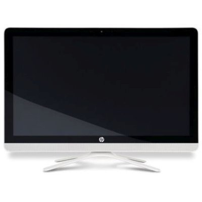 Моноблок HP 24 24-g080ur (X0Z71EA) (X0Z71EA)Моноблоки HP<br>HP 24 24-g080ur LCD 23.8 LED FHD Non-touch,AMD A8-7410,4GB DDR3L(1X4GB),1TB,AMD Radeon R2,DVDRW,AMD Radeon R2,white,Win10<br>