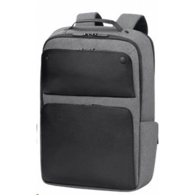 Рюкзак для ноутбука HP Executive Backpack 17.3 (P6N23AA) (P6N23AA)Рюкзаки для ноутбуков HP<br>Case Executive Black Backpack (for all hpcpq 10-17.3 Notebooks)<br>