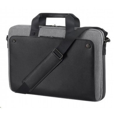 Сумка для ноутбука HP Executive Top Load 15.6 (P6N18AA) (P6N18AA)Сумки для ноутбуков HP<br>Case Executive Black Top Load (for all hpcpq 10-15.6 Notebooks)<br>