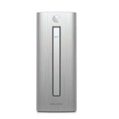 Настольный ПК HP Envy 750 750-353ur (X1A86EA) (X1A86EA)Настольные ПК HP<br>HP Envy 750 750-353ur Core i5-6400,8GB DDR3L (2X4GB),2TB,Nvidia GTX970 4GB DDR5,DVDRW,USB Kbd/Mouse,silver,Win10<br>