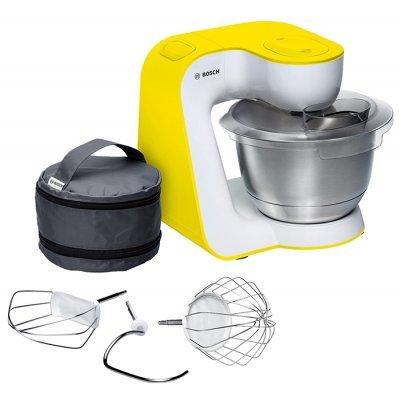 Кухонный комбайн Bosch MUM54Y00 (MUM54Y00) bosch bosch mcm64085 комбайн