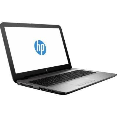 Ноутбук HP 250 G5 (W4N43EA) (W4N43EA)Ноутбуки HP<br>15.6(1920x1080 (матовый))/Intel Core i3 5005U(2Ghz)/4096Mb/128SSDGb/DVDrw/Ext:AMD Radeon R5 M330/Cam/BT/WiFi/31WHr/war 1y/2.1kg/Silver/DOS<br>