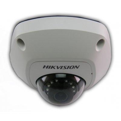 Камера видеонаблюдения Hikvision DS-2CD2542FWD-IS4MM (DS-2CD2542FWD-IS4MM)Камеры видеонаблюдения Hikvision<br>IP камера 4MP IR DOME DS-2CD2542FWD-IS 4MM HIKVISION<br>
