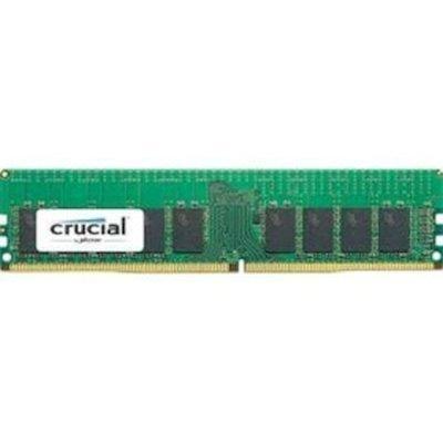 все цены на  Модуль оперативной памяти ПК Crucial CT8G4RFS424A 8Gb DDR4 (CT8G4RFS424A)  онлайн