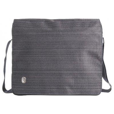 Сумка для ноутбука Defender LIBERTY ROOMY серый 26042 (26042)